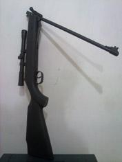 تفنگ بادی soper دوربین دار