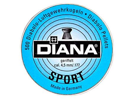 دیانا اسپورت