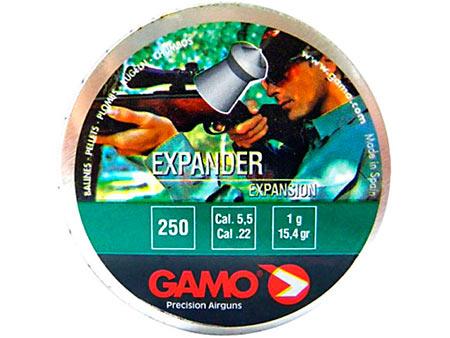 گامو اکسپاندر