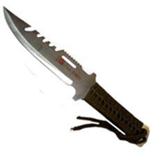 چاقو شکاری سابر