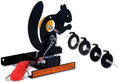 سیبل تیراندازی متحرک گامو مدل سنجاب