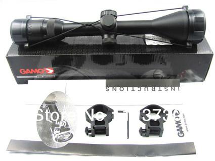 دوربین گامو