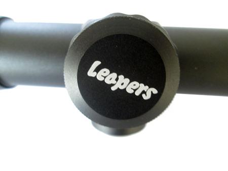 دوربین تفنگ لیپرز یو تی جی 32*4