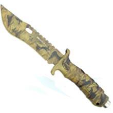 چاقو شکاری کمو 1036