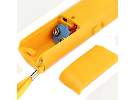 سنسور دور کننده حیوانات آوکمن زرد