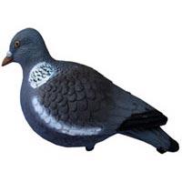 ماکت شکار کبوتر