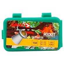 گامو راکت 4.5