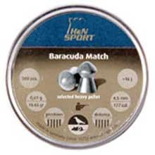 باراکودا مچ 4.5