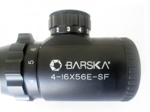باراسکا 56*16-4