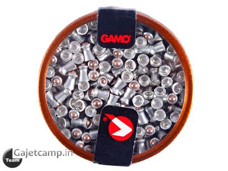 گامو پی بی ای آرمور 4.5