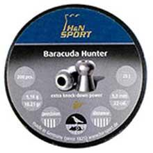 باراکودا هانتر