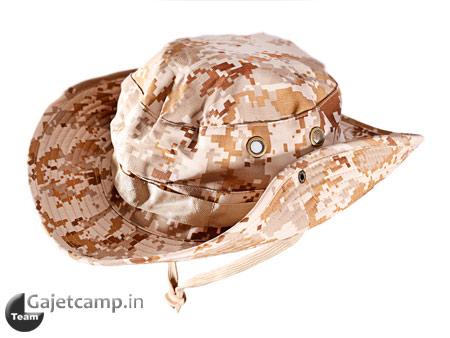 کلاه استتار پیکسلی 2