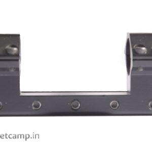 پایه دوربین تفنگ پنج پیچ رینگ 25