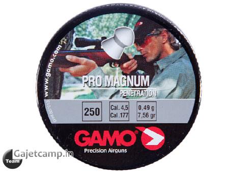 گامو پرو مگنوم کالیبر 4.5