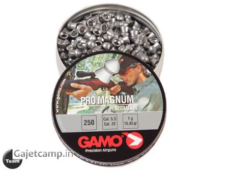 گامو پرو مگنوم