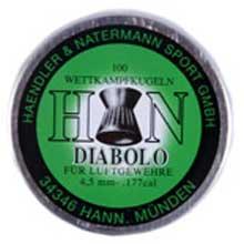 اچ اند ان دیابولو کالیبر 4.5