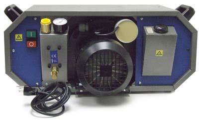 Venturi LY Compressor 2000