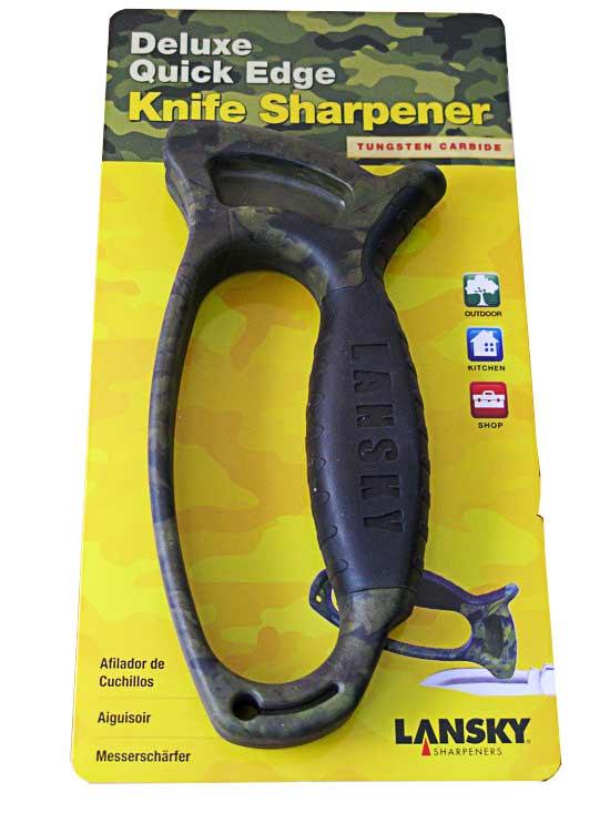 Lansky-Deluxe-Quick-Edge-Knife-Sharpener-Tungsten-Carbide---Camo-Model-LSTCN-CG