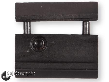 تبدیل ریل پایه دوربین تفنگ