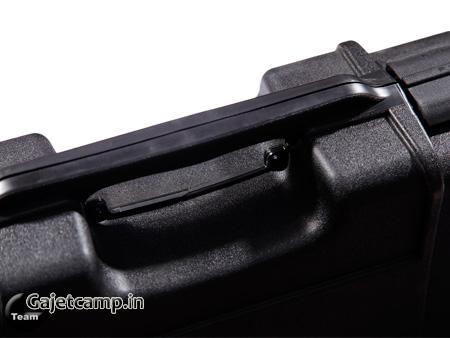 هاردکیس تفنگ بادی قفل دار