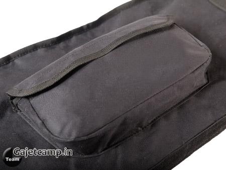 کیف تفنگ طرح جیر