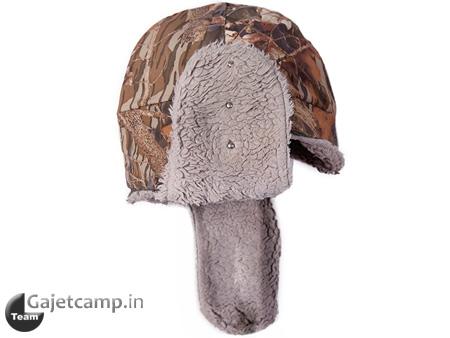 کلاه استتار سوئیسی