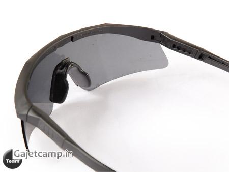 عینک تیراندازی رویشن میلیتاری