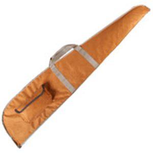 کیف تفنگ طرح جیر نارنجی