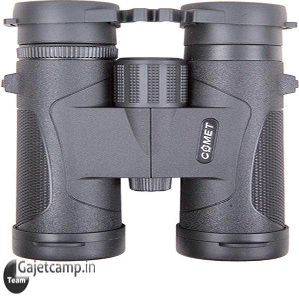 دوربین دوچشمی شکاری کامت 32×8