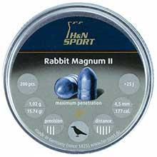 رابيت مگنوم II کالیبر 4.5