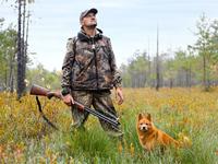 تصاویر زیبا از شکارچیان حرفه ای