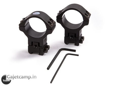 پایه دوربین تفنگ اسپورت مچ