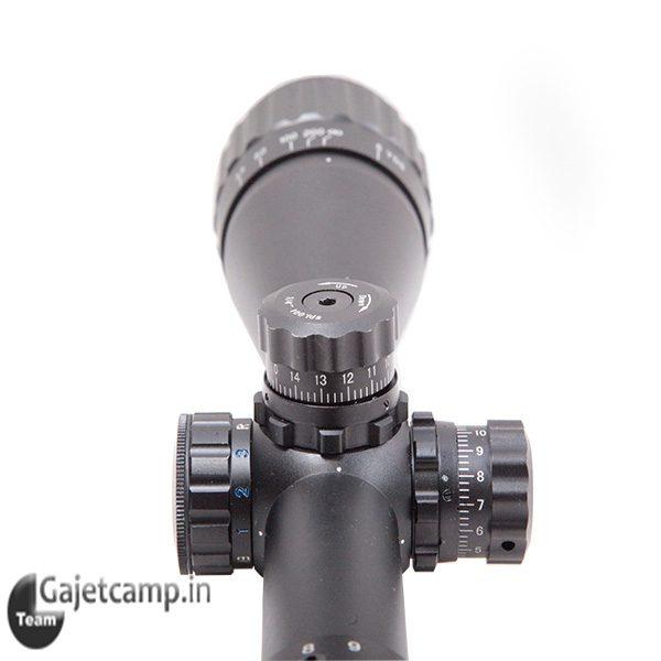 دوربین تفنگ لیپرز 40×9_AO 3