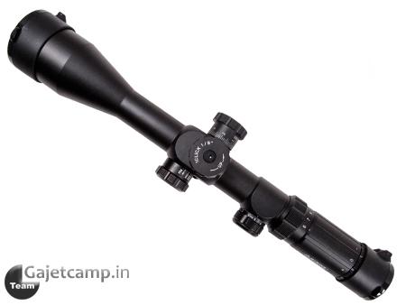 دوربین تفنگ مارکول ایولور 50*24_6 SFRLIR