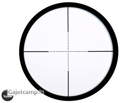 دوربین تفنگ دیسکاوری VT-1 6_24X44 AOE-N