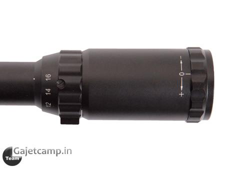 دوربین تفنگ لیپرز 40×16_4