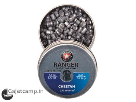 ساچمه هاتسان رنجر چیتا کالیبر 4.5