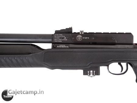 تفنگ پی سی پی هاتسان نوا تاکتیکال