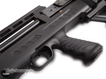 تفنگ پی سی پی هاتسان بولباس کیو ای