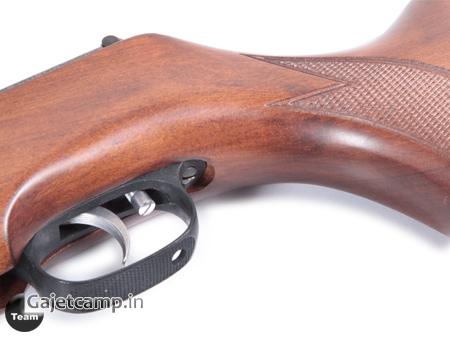 تفنگ بادی وایرخ ۸۰