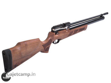 تفنگ پی سی پی کرال پانچر مگا