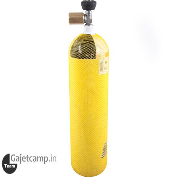 کپسول فولادی 7 لیتری اسپشیانی