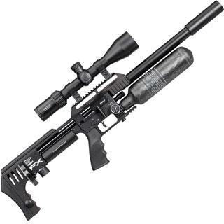تفنگ پی سی پی اف ایکس ایمپکت ام کی 2 استاندارد بلک