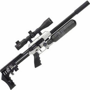 تفنگ پی سی پی اف ایکس ایمپکت ام کی 2 استاندارد سیلور