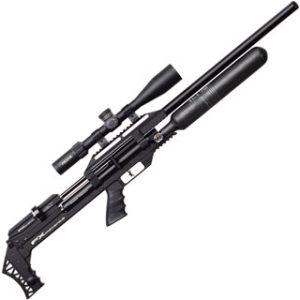 تفنگ پی سی پی اف ایکس موریک اسنایپر