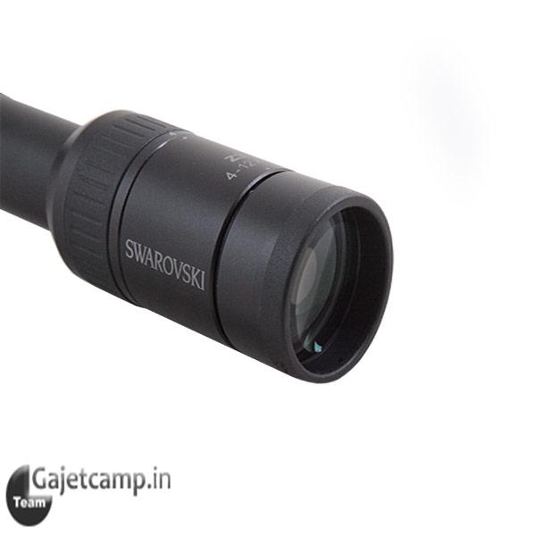دوربین تفنگ سواروفسکی Z3 ۴_۱۲×۵۰ BRX