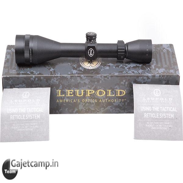 دوربین تفنگ لئوپولد 40×18_6 Mark AR Mod 1