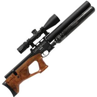 تفنگ پی سی پی ایرگان تکنولوژی اورگن کینگ والنات