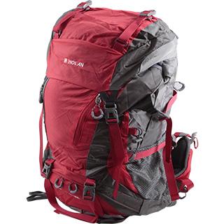 کوله پشتی کوهنوردی مسافرتی ۴۵ لیتری ادونچر هولان رد