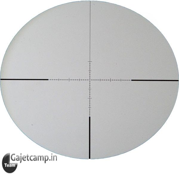 دوربین تفنگ زایس کانکوئست V4 ۴_۱۶×۵۰ ZMOAi